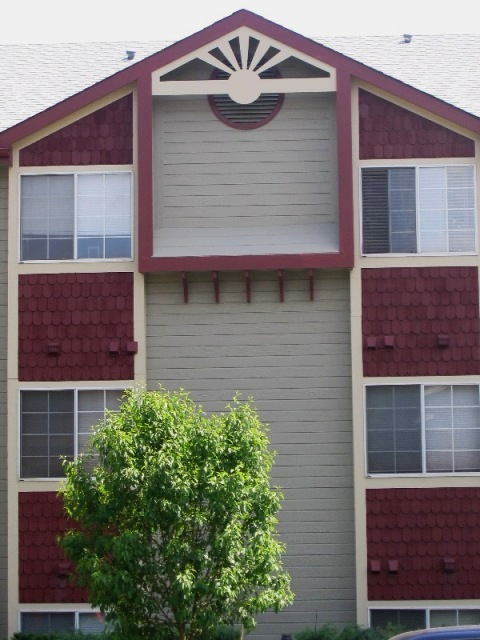 Exterior Painting for Apartment Complexes Fort Collins CO Painter