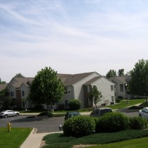 Multi-Family Property Painting Services