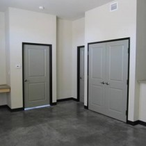Interior Painting of Fort Collins Apartments