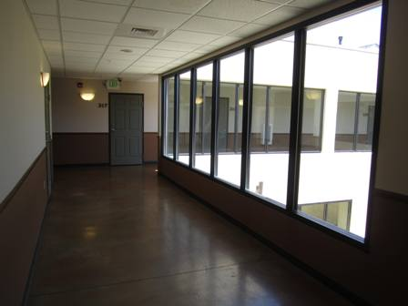 Commercial Painting Of Offices · Interior Painting Of Fort Collins  Apartments